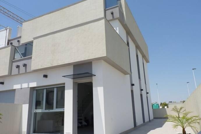 Bild: 4 rum radhus på Nybyggda radhus med allt inom gångavstånd!, Spanien