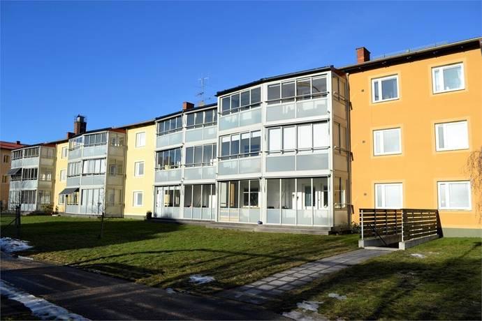 Bild: 3 rum bostadsrätt på Kyrkogatan 45, Vetlanda kommun Centrum
