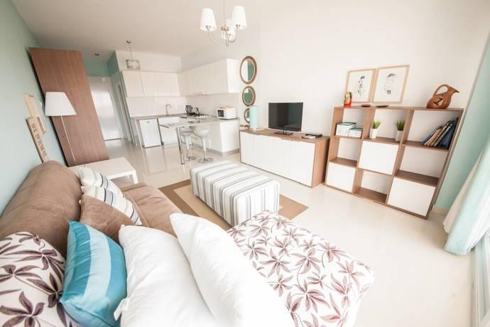 Bild: 1 rum bostadsrätt på Caesar Resort - Studio, Cypern Iskele