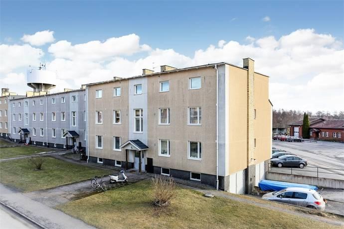 Bild: 2 rum bostadsrätt på Skolgatan 9D, Östhammars kommun Öregrund