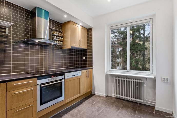 Bild: 2 rum bostadsrätt på Västergatan 27B, Sundsvalls kommun Haga