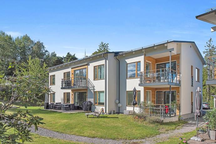 Bild: 3 rum bostadsrätt på Sippvägen 22C, Täby kommun Viggbyholm