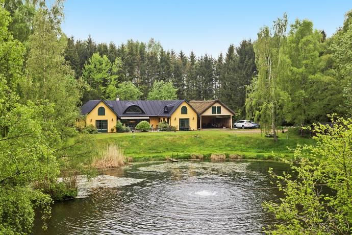 Bild: 4 rum villa på Slimmingevägen 169-4, Sjöbo kommun Blentarp