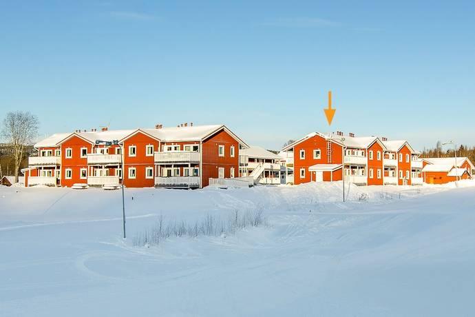 Bild: 4 rum bostadsrätt på Karins väg 29 - Verandan B, Sandvikens kommun Kungsberg