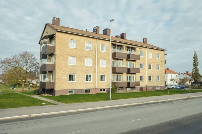 Bild: 2 rum bostadsrätt på Nobelparken 4, Karlskoga kommun