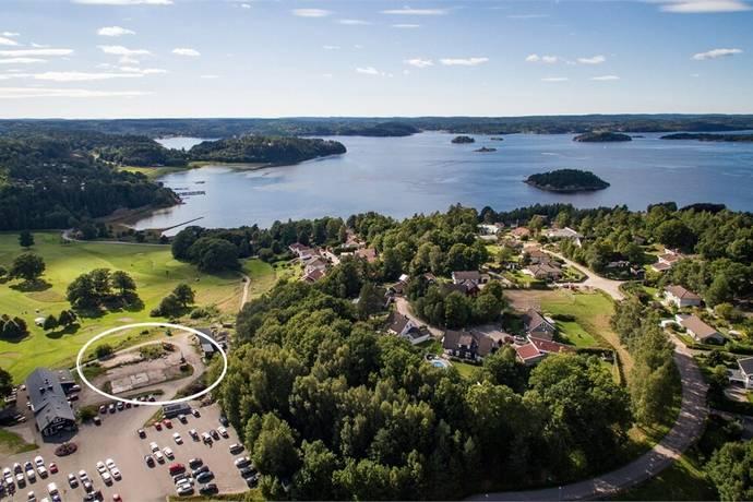Bild: 3 rum bostadsrätt på Lyckosvingen 303, Uddevalla kommun Ljungskile - Lyckorna