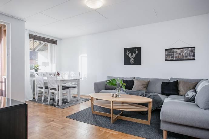 Bild: 1 rum bostadsrätt på Ulvsbygatan 13 B, Karlstads kommun Norrstrand