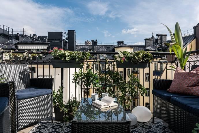Bild: 2 rum bostadsrätt på Tomtebogatan 30, 5tr, Stockholms kommun Vasastan - Birkastan