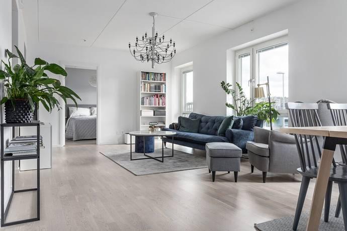 Bild: 2,5 rum bostadsrätt på Sjödalsvägen 19A, Huddinge kommun Huddinge