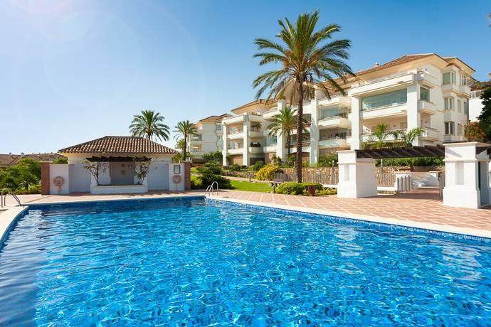 Bild: 3 rum bostadsrätt på HOT-A6249-SSC, Spanien Mijas
