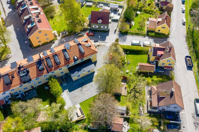 Bild från Enskededalen - Oxelvägen 6