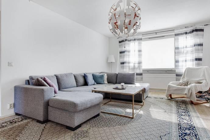 Bild: 4 rum bostadsrätt på Kotkagatan 15, 5 tr, Stockholms kommun Akalla