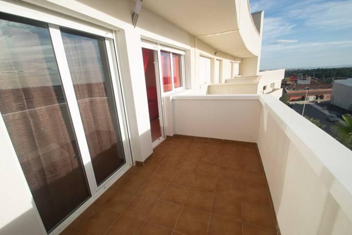 Bild: 3 rum bostadsrätt, Spanien Villa Martin