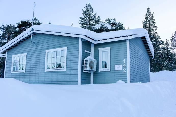 Bild: 3 rum bostadsrätt på Lenvägen 142, Malung-Sälens kommun Stöten, Sälen