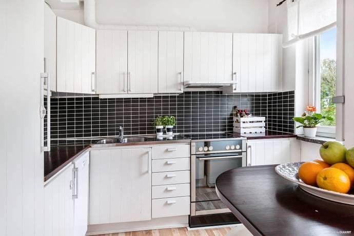 Bild: 2 rum bostadsrätt på Sofielundsvägen 16, Stockholms kommun Blåsut/Johanneshov