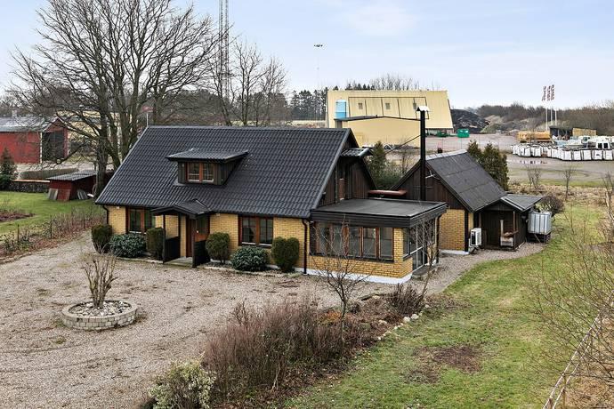 Bild: 7 rum villa på Äspinge 513, Eslövs kommun Hurva