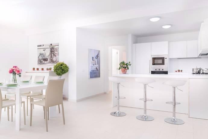 Bild: 3 rum bostadsrätt på Lägenhet i Amarilla Golf, Santa Cruz De Tenerife, Spanien amarilla golf, calle vial 2 4,202