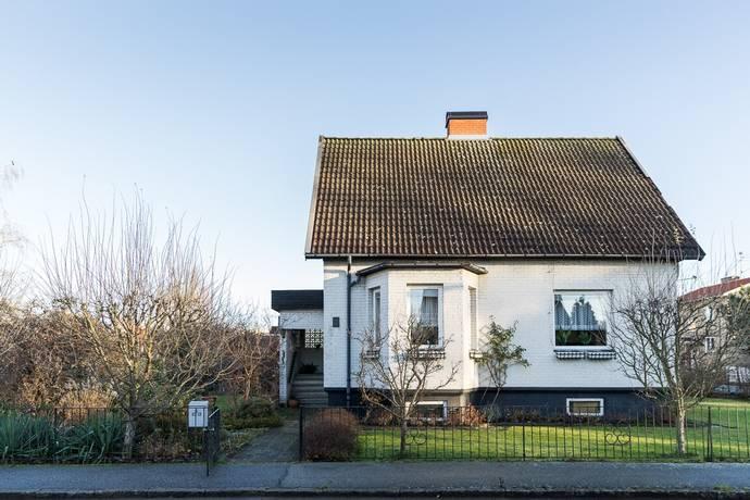 Bild: 5 rum villa på Grangatan 6, Burlövs kommun Arlöv