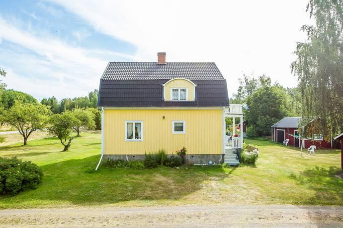 Bild: 5 rum villa på Brobacka 18, Töreboda kommun MOHOLM