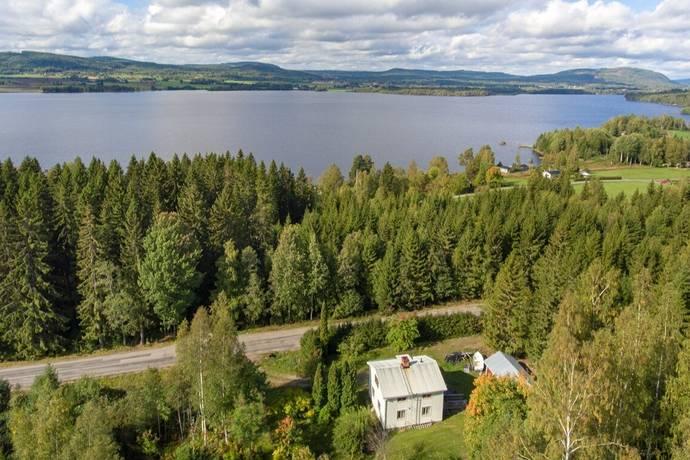 Bild: 3 rum villa på Hänsätter 2236, Bollnäs kommun Arbrå