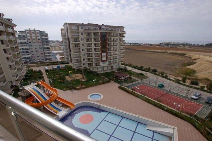 Bild: 2 rum bostadsrätt på Avsallar Orion Garden id 3682, Turkiet Avsallar