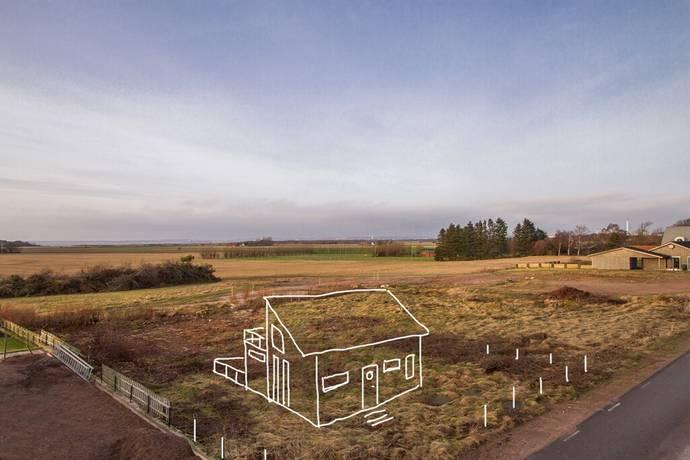 Bild 0: 3 rum villa på Laxviksvägen 48c, Halmstads kommun Trönninge