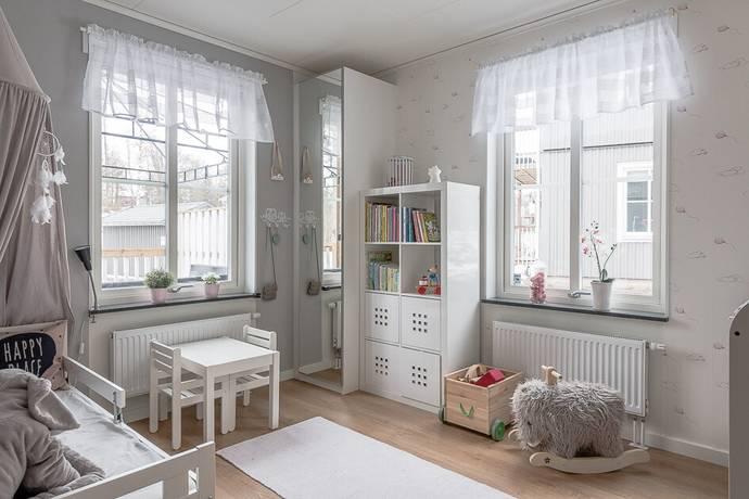 Bild: 4 rum bostadsrätt på Fänsåkersvägen 21B, Trosa kommun Fänsåker