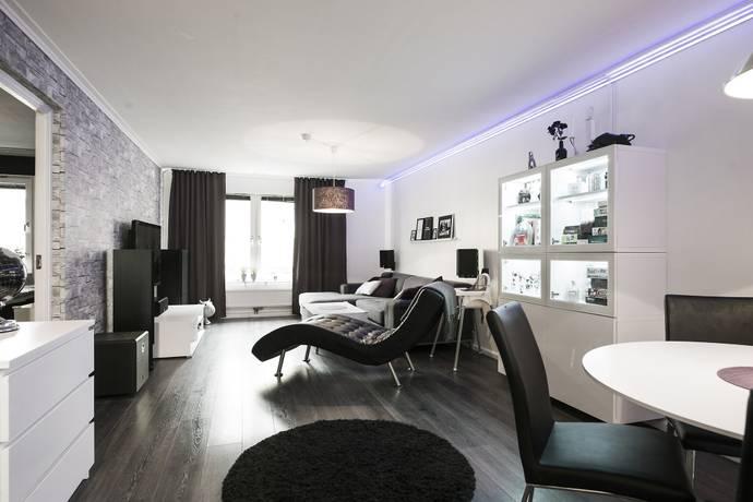 Bild: 3 rum bostadsrätt på Värmlandsgatan 10, Karlstads kommun Herrhagen