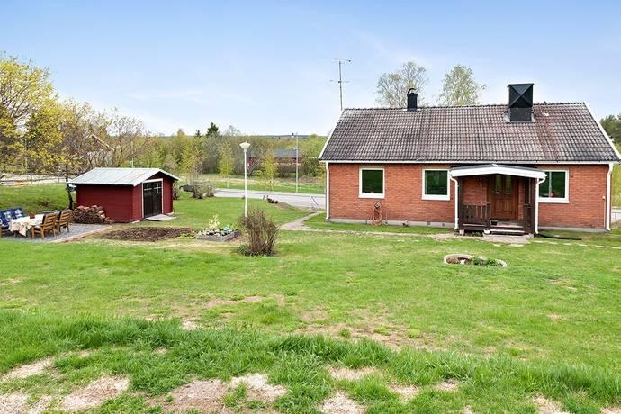 Bild: 6 rum villa på Köpmanvägen 36, Kalix kommun Töre