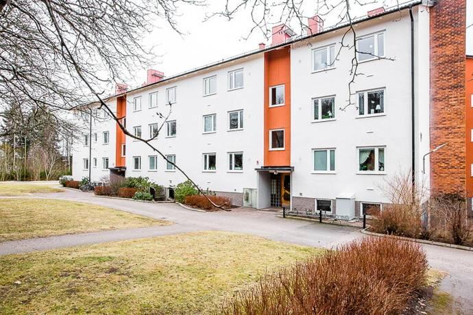 Bild: 3 rum bostadsrätt på Kvarnvägen 1A, Tibro kommun Smuleberg
