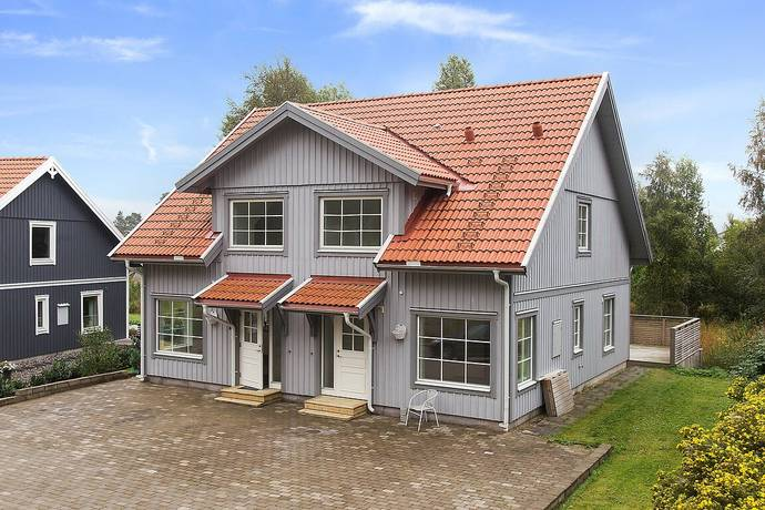 Bild: 3 rum villa på Hästhagevägen 11, Orust kommun Svanesund