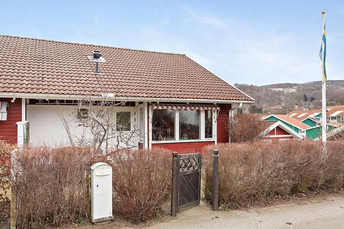 Bild: 4 rum radhus på Mangårdsvägen 6 A, Båstads kommun Nyled