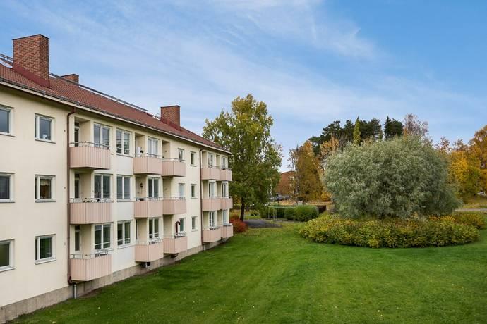 Bild: 2 rum bostadsrätt på Skolgatan 39 C, Östersunds kommun Odenslund