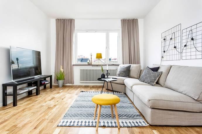 Bild: 3 rum bostadsrätt på Finspångsvägen 72, Norrköpings kommun Haga
