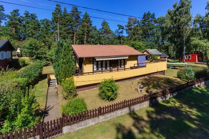 Bild: 5 rum fritidshus på Segelvägen 23, Oskarshamns kommun Uthammar