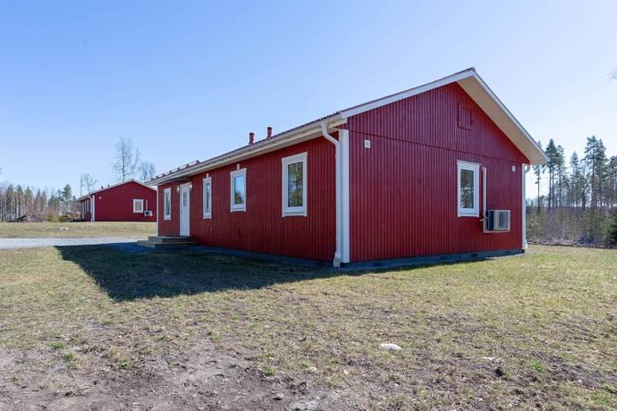 Bild: 4 rum villa på Marbäck 159, Heby kommun Harbo/Marbäck