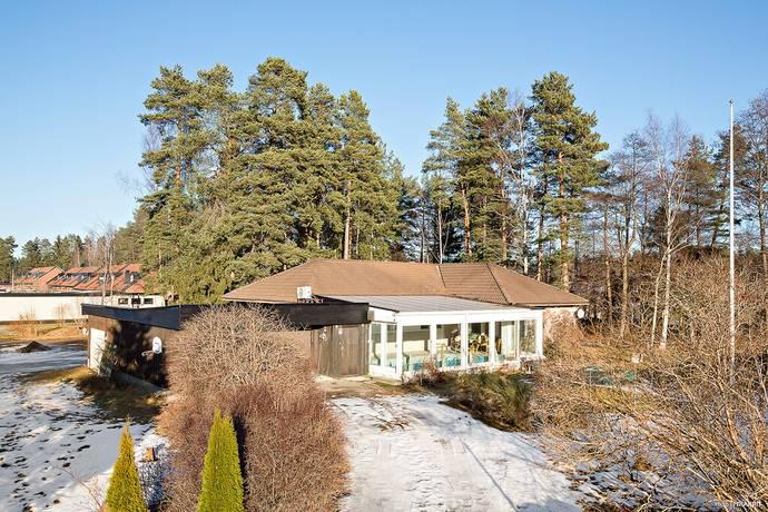 Bild: 5 rum villa på Mjölonvägen 15, Gävle kommun Sätra