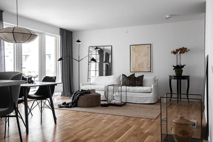 Bild: 4 rum bostadsrätt på Rodgagatan 3, Norrköpings kommun Centralt, Strömmen