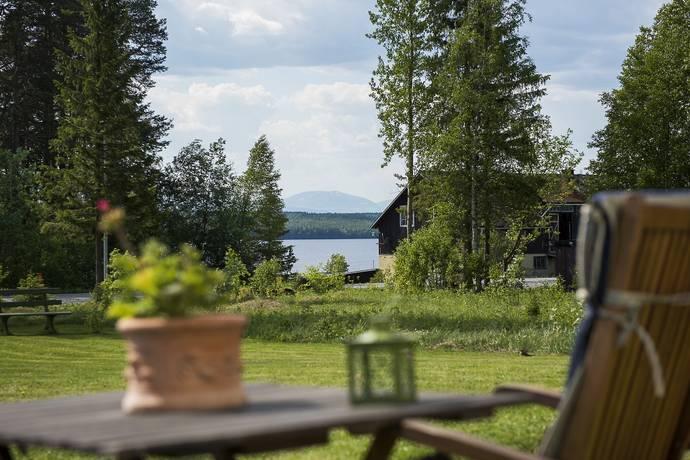 Bild: 4 rum villa på Hara 375, Östersunds kommun Hara