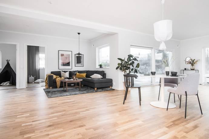 Bild: 5 rum villa på Dalvägen  23, Kinda kommun Rimforsa