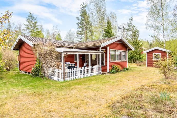 Bild: 3 rum fritidshus på Åtorpsvägen 326, Motala kommun Västanvik