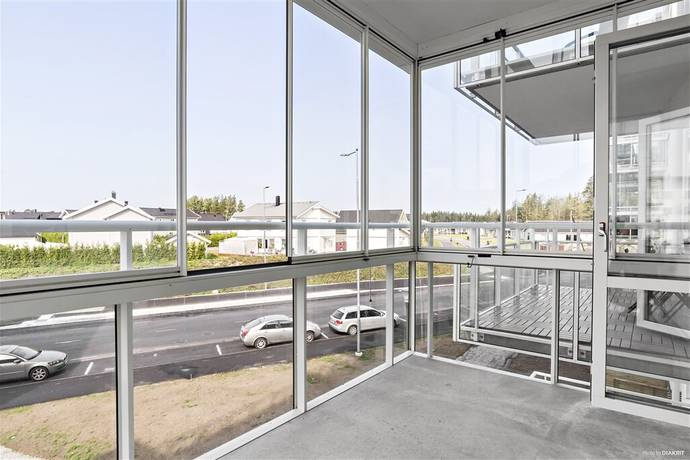 Bild: 2 rum bostadsrätt på Hjärtstensvägen 13, 2tr, Upplands-Bro kommun Kungsängen
