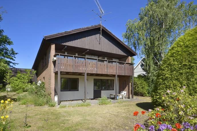 Bild: 6 rum villa på Harrvägen 8A, Lidingö kommun Sticklinge
