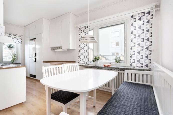 Bild: 4 rum bostadsrätt på Vallgatan 12 B, Skellefteå kommun Norrbacka