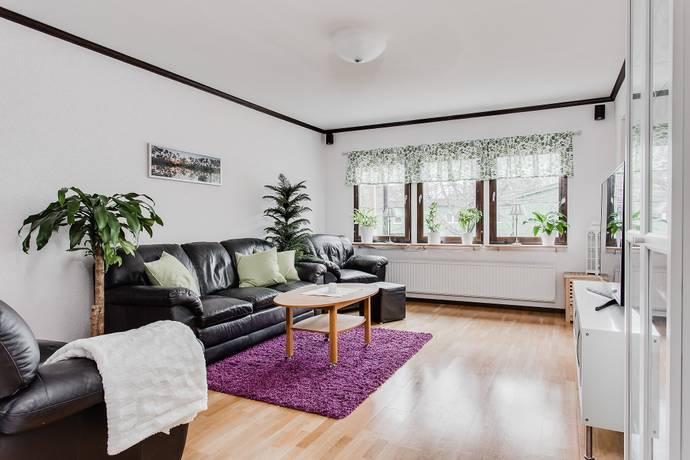 Bild: 4 rum bostadsrätt på Kantelegatan 21 C, Karlstads kommun Kronoparken/Universitetet