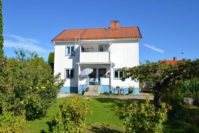 Bild: 7 rum villa på Arvidsgatan 5, Avesta kommun Prästjorden, Avesta