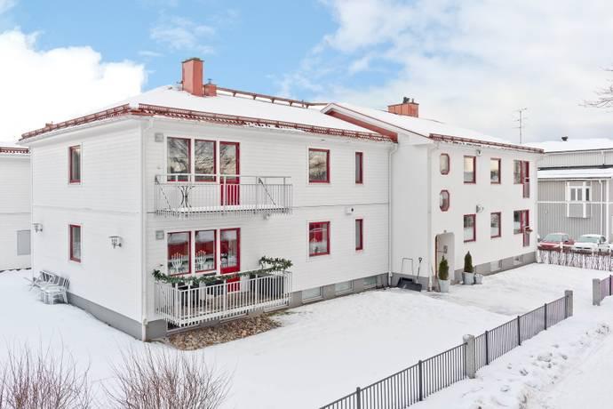 Bild: 4 rum bostadsrätt på Varvsgatan 12, Umeå kommun Teg/Söderslätt