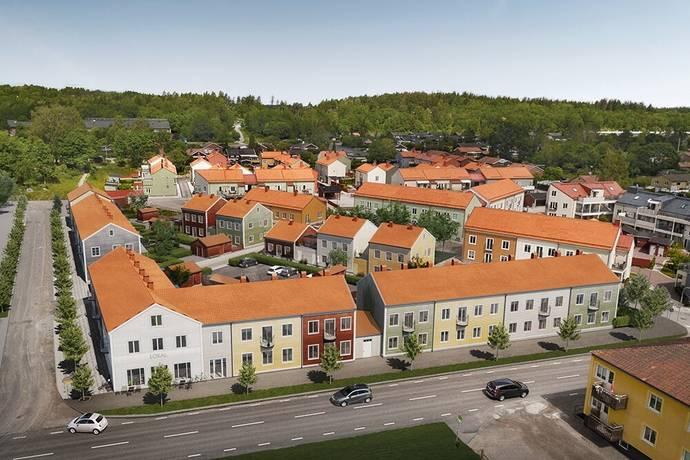 Bild från MARIEFRED CENTRALT - Brf Trädkronan