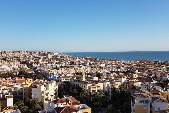 Bild: 3 rum bostadsrätt på Av. Roentgen 7, Spanien Alicante, Spanien