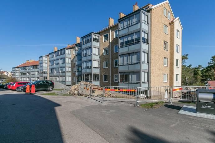 Bild: 4 rum bostadsrätt på Hantverksgatan 19 E, Oskarshamns kommun Centralt